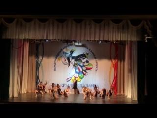 ДО ПОСЛЕДНЕГО ВЗДОХА Основной состав Шоу - балет Магма