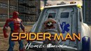 [DCUO] : Pwip - Spider-Man Homecoming - A Poor Interrogation Scene