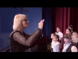 Rammstein - Mutter в исполнении детского хора