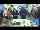 В Волгограде готовится к открытию детский технопарк Кванториум