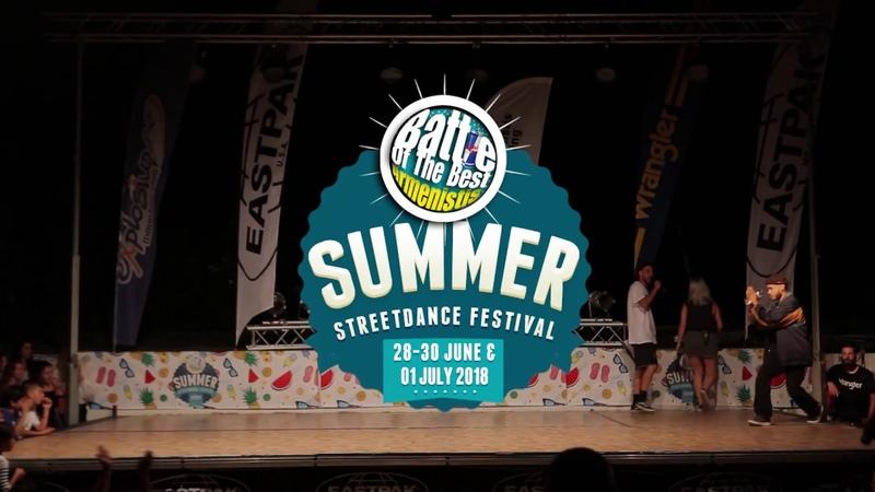 BATTALLA CL (GERMANY) - BATTLE OF THE BEST ARMENISTIS2018 | Danceproject.info