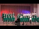 Л.Шварц «Уж как пал туман», П.Чайковский Девицы, красавицы из оперы Евгений Онегин .