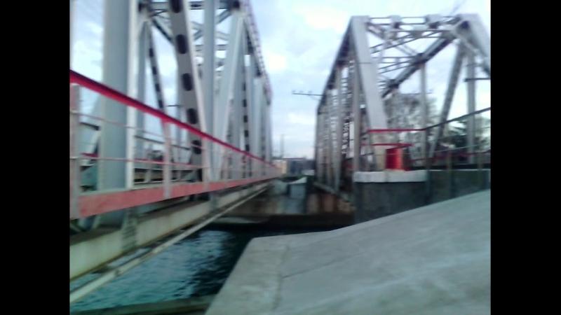 кудепста мост поезд кошки