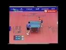 MA LONG vs MA LIN (2009 Qatar Pro-tour_Final_Table tennis_Ma Long vs Ma Lin_卓球_乒