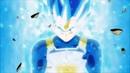Vegeta logra el Super Saiyajin Blue Evolution - Dragon Ball Super Cap. 123 [HD]
