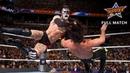 FULL MATCH Finn Bálor vs Seth Rollins WWE Universal Title Match SummerSlam 2016 WWE Network
