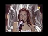 Полина Ростова - По краю дождя - Песня года (2000)