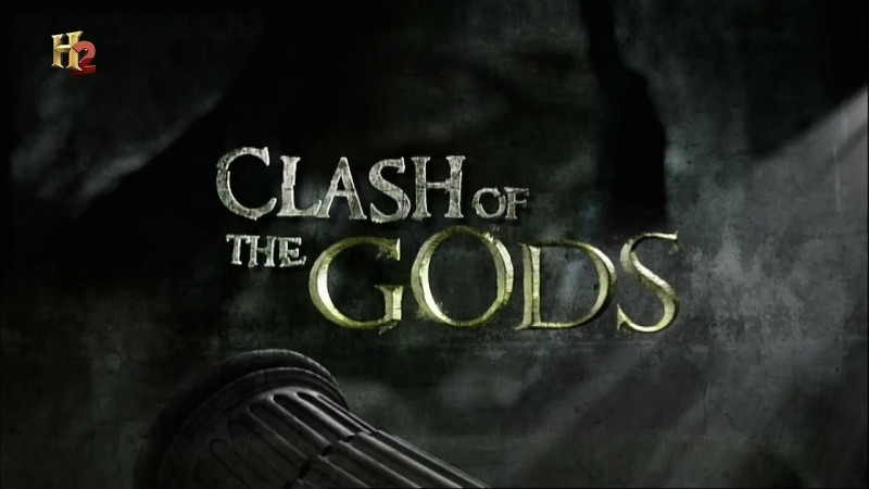 Битвы богов 06. Одиссей: Проклятие моря