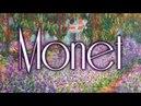 Claude Monet, cuadros, frases y fotos.