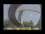 Фонтан в Санья на острове Хайнань, Китай- лучшие места для фотосессий на Хайнане- экскурсия на видео