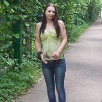 Аватар Настёны Мальковой