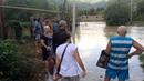 Потоп в архипо-осиповке 09.09.2018