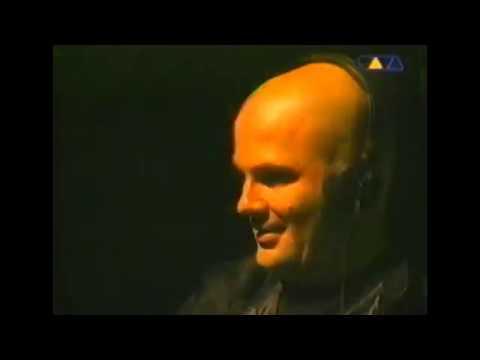 Westbam - Live At Mayday Poland 2000