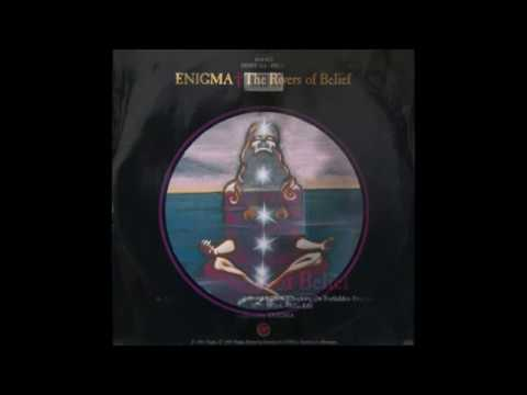 Enigma - The Rivers Of Belief (Single) (1991) (EP, Germany) [HQ]