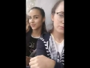 Диана Аверина - Live