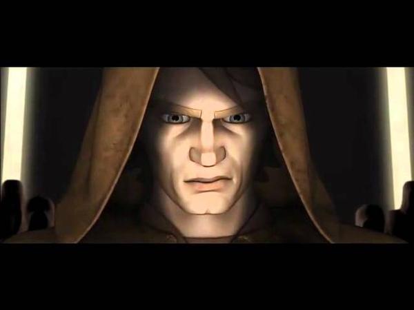 Star Wars: The Clone Wars - Season 4 Trailer
