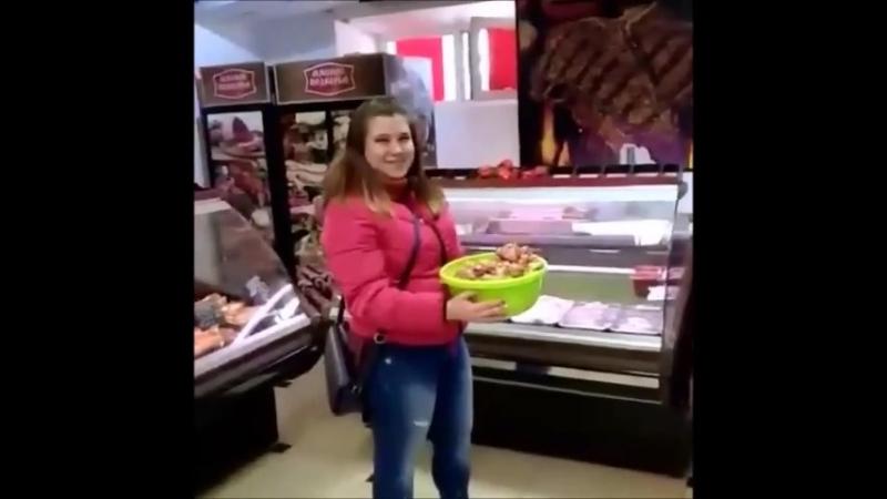 ПОЗДРАВЛЯЕМ ПОБЕДИТЕЛЯ РОЗЫГРЫША! 3 кг. шашлыка получила Анюта