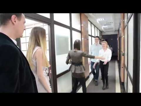 Открытие офиса Кэшбери в Омске