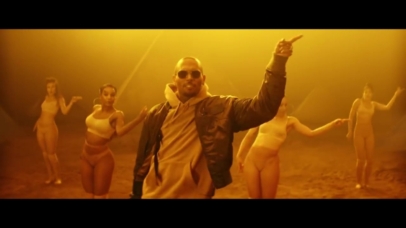 Chris Brown - To My Bed