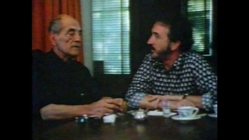 Luis Buñuel's Advice To Filmmakers