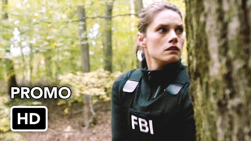 FBI 1x08 Promo This Land Is Your Land (HD)