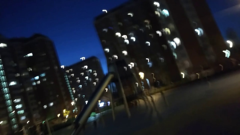 VLOG Площадки переделкино Ближнее (красные дома)