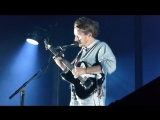 Ben Howard A Boat To An Island, Pt. 2 Agatha's Song (Live @ Noonday Dream Tour AFAS Live)