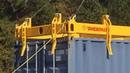 Tandemloc's 20' Autoloc Container Lifting Spreader
