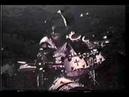 KISS-Love Gun Sung By Gene /Anaheim March 18 2000
