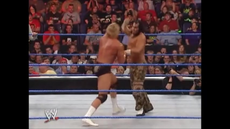 The Hardy Boyz vs Lance Cade and Trevor Murdoch