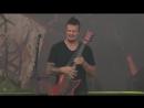 Disturbed. Rock Am Ring Live 2016 HD