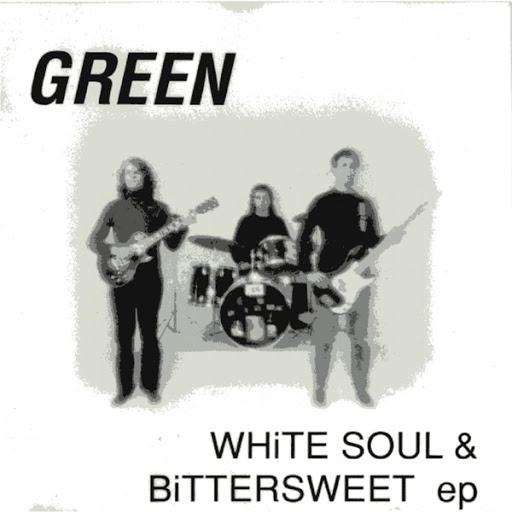 Green альбом White Soul & Bittersweet