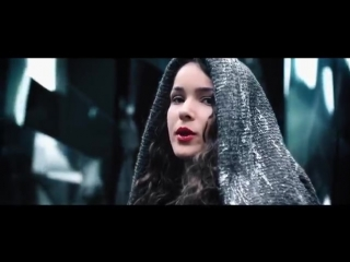 Alexiane - A Million on My Soul (From 'Valerian and the City of a Thousand Plane.mp4