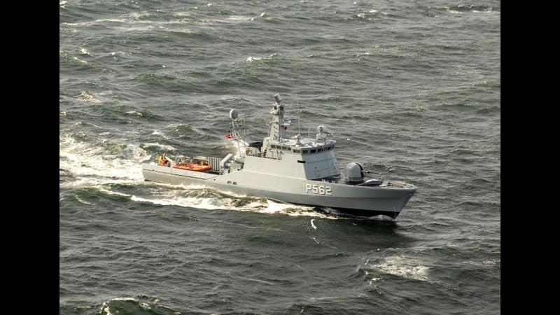 ✔ На Украине анонсировали усиление своих морских границ: Киев закупает новую технику