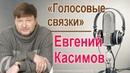 Евгений Касимов Голосовые связки