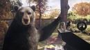 Scana Grillin bears ad