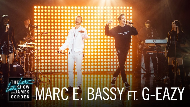 Marc E. Bassy ft. G-Eazy: Love Her Too
