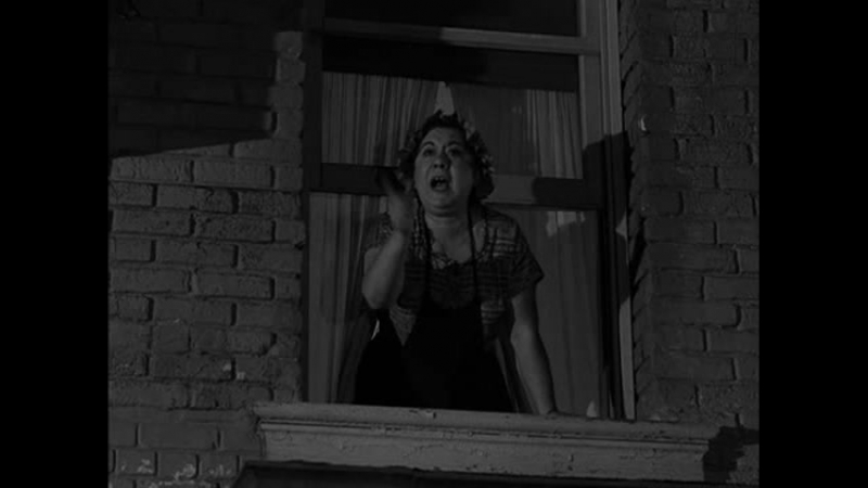 4-15 «Невероятный мир Горация Форда» (1963)