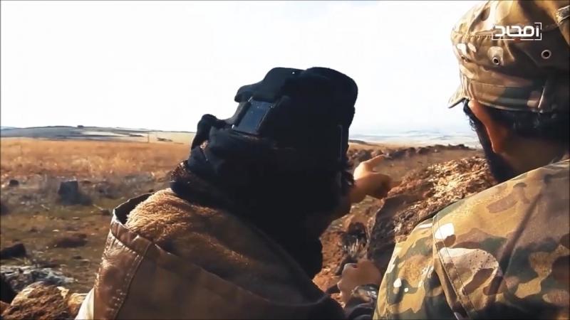 Συρία 5 10 2018 Η Συμφωνία Τουρκίας - Ισλαμιστών αμφισβητείται από ουαχαμπιστές τρομοκράτες