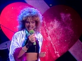 C.C. Catch - I Can Lose My Heart Tonight Peters Pop Show,1985 MTW