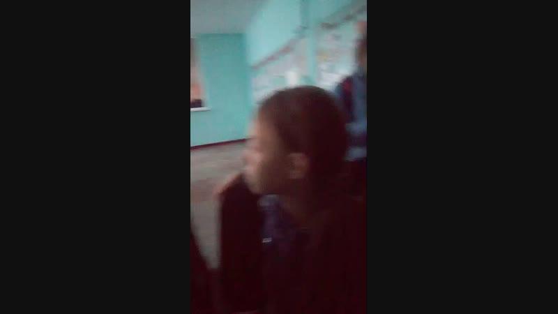 Юля Ефремова - Live
