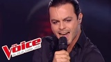 Muse Time Is Running Out Nuno Rusende The Voice France 2013 Prime 2
