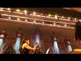 18.05.2018 Gustav Mahler - Symphony No. 6 conductor- Alexander Sladkovsky 2 Moscow Conservatory