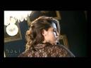 Frandeli.dk - Baci Lingerie - Sort kimono af blonder