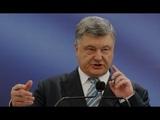 Кремль врезал фантазеру Порошенко