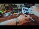 Цифровой термометр TM 902C измеряет от 50 до 1300 градусов