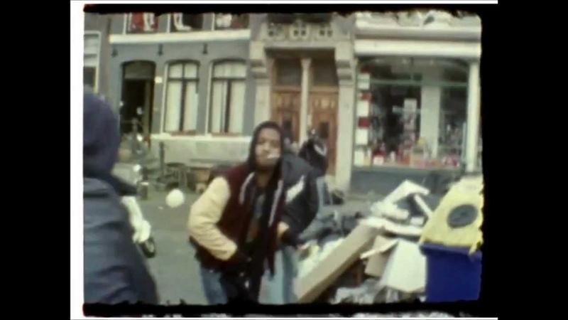 KiD CuDi - Marijuana (Music Video HD)