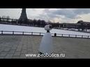 Робот MultiBOTm04 в парке Останкино