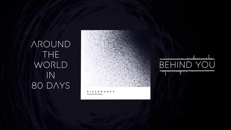 Around The World In 80 Days - Behind You