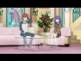 Fate kaleid liner Prisma☆Illya Movie Sekka no Chikai - SP (Русский хардсаб)